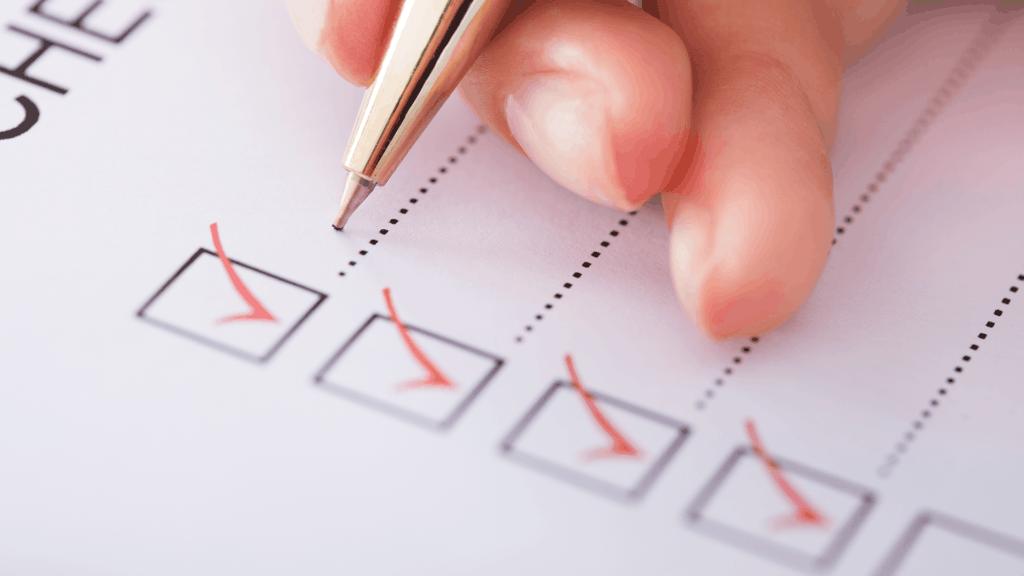 Online Marketing Checklist 1920x1080