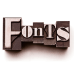 Website Font Sizes